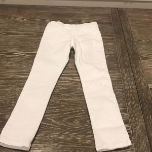 Vineyard Vines White Jeans Size 8